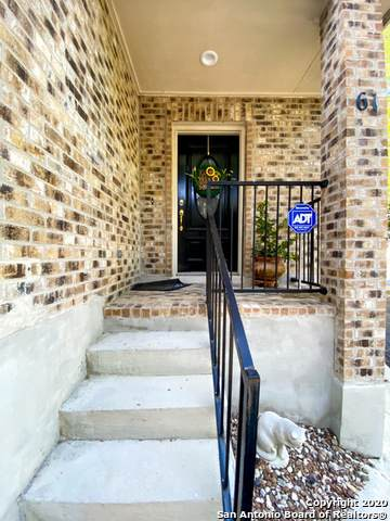 61 Oakwell Farms Pkwy #61, San Antonio, TX 78218 (MLS #1476888) :: The Lugo Group