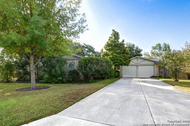8314 Athenian, Universal City, TX 78148 (MLS #1476889) :: The Heyl Group at Keller Williams