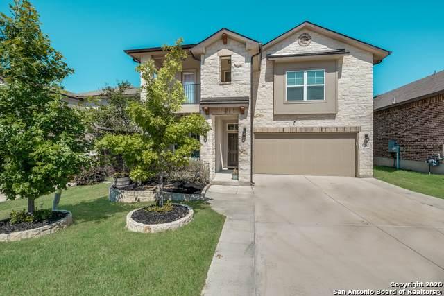 13042 Panhandle Cove, San Antonio, TX 78253 (MLS #1476891) :: Santos and Sandberg