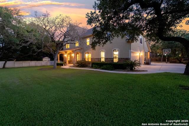 26611 Dancing Bear, San Antonio, TX 78260 (#1476895) :: The Perry Henderson Group at Berkshire Hathaway Texas Realty