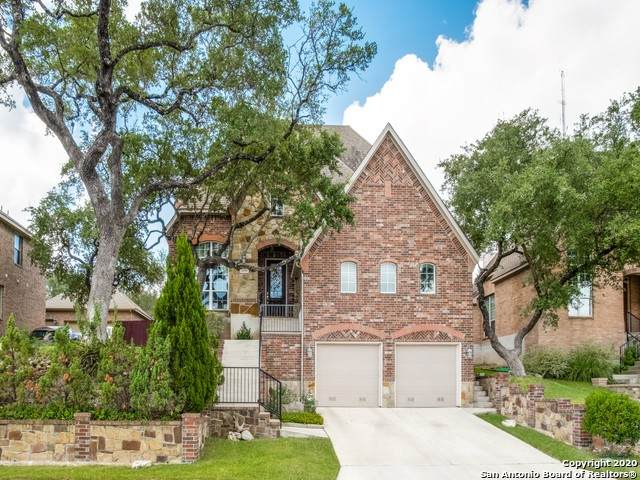 2526 Portola View, San Antonio, TX 78261 (MLS #1476899) :: The Lugo Group