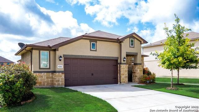 8202 Cactus Bend Dr, San Antonio, TX 78254 (MLS #1476903) :: Alexis Weigand Real Estate Group