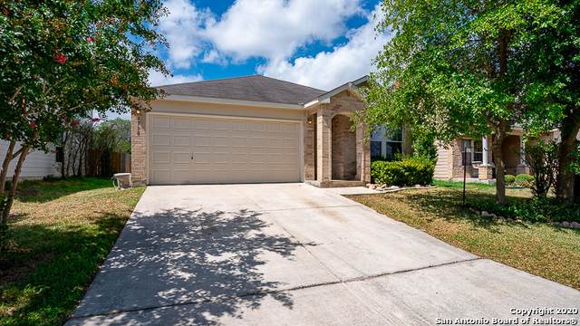 3730 Arrowwood Bend, San Antonio, TX 78261 (MLS #1476915) :: Alexis Weigand Real Estate Group