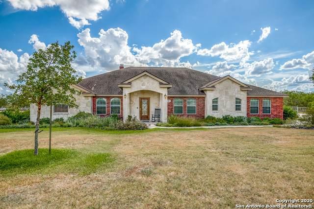 810 S Storts, Poth, TX 78147 (MLS #1476916) :: Exquisite Properties, LLC
