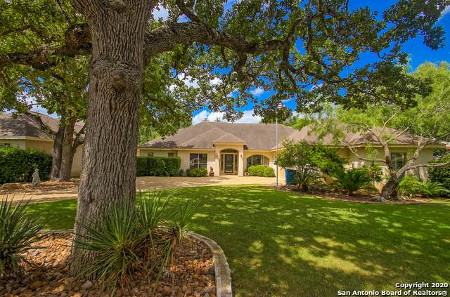 30223 Fairway Ash, Fair Oaks Ranch, TX 78015 (MLS #1476917) :: The Lugo Group
