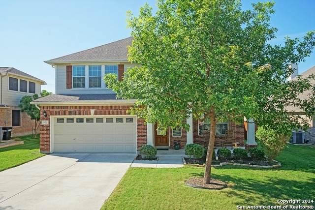 990 Oak Park, Schertz, TX 78154 (MLS #1476918) :: Maverick