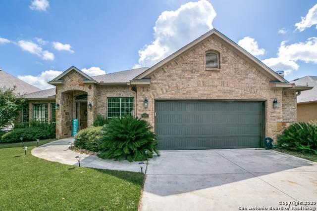 25814 Trickling Rock, San Antonio, TX 78260 (#1476922) :: The Perry Henderson Group at Berkshire Hathaway Texas Realty