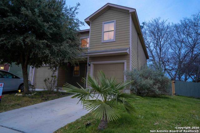 13030 O'connor Cove, San Antonio, TX 78233 (MLS #1476935) :: Legend Realty Group