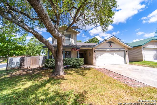 7802 Falcon Ridge Dr, San Antonio, TX 78239 (MLS #1476939) :: Legend Realty Group