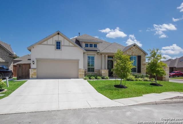 12203 Lost Ranch, San Antonio, TX 78254 (MLS #1476942) :: Alexis Weigand Real Estate Group