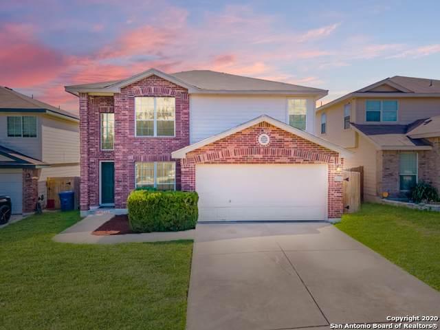 7423 Lacey Oak Path, San Antonio, TX 78223 (MLS #1476946) :: Legend Realty Group