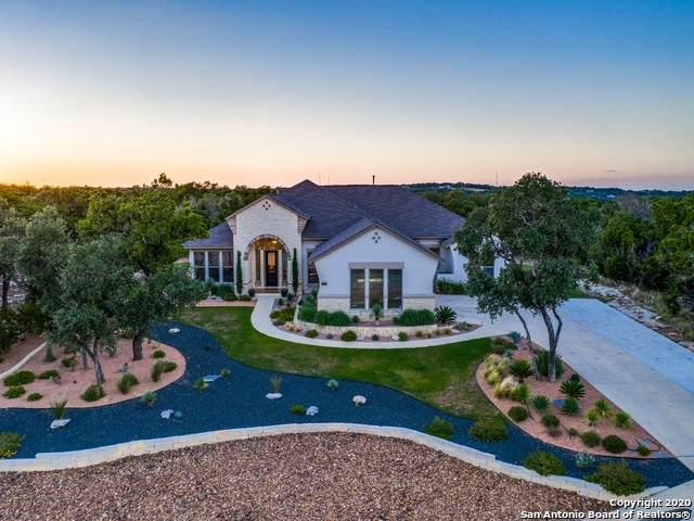1995 Ristrello, New Braunfels, TX 78132 (MLS #1476948) :: Legend Realty Group