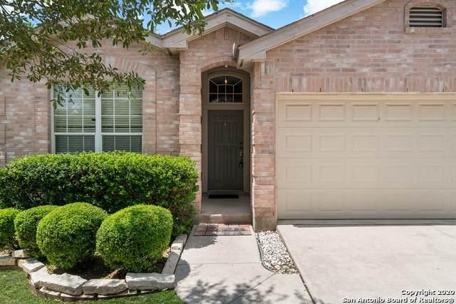 2915 Encino Robles, San Antonio, TX 78259 (MLS #1476949) :: Alexis Weigand Real Estate Group