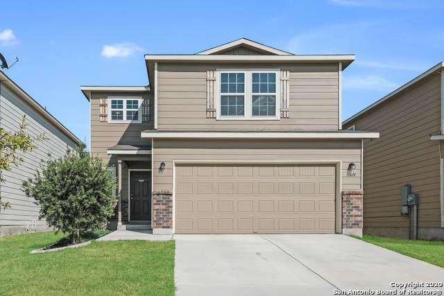 10614 Castello Cyn, San Antonio, TX 78254 (MLS #1476950) :: The Real Estate Jesus Team