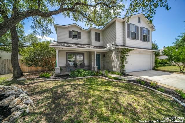 12647 Carriage Blvd, San Antonio, TX 78249 (MLS #1476953) :: Alexis Weigand Real Estate Group