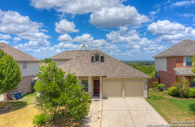 334 Chartwell Ave, New Braunfels, TX 78130 (MLS #1476956) :: The Lugo Group