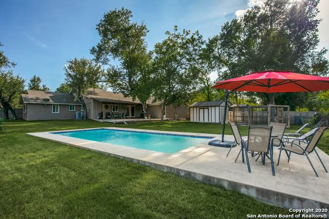 435 Rockhill Dr, San Antonio, TX 78209 (MLS #1476961) :: The Lugo Group