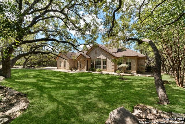 22414 Old Fossil Rd, San Antonio, TX 78261 (MLS #1476962) :: REsource Realty