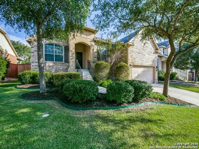 3607 Pinnacle Dr, San Antonio, TX 78261 (MLS #1476964) :: Alexis Weigand Real Estate Group