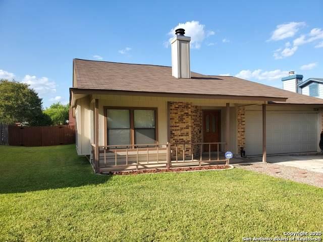 7134 Gulf Shore Blvd, San Antonio, TX 78244 (MLS #1476965) :: Exquisite Properties, LLC