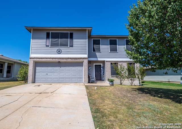 656 Northern Lights Dr, New Braunfels, TX 78130 (MLS #1476970) :: The Lugo Group