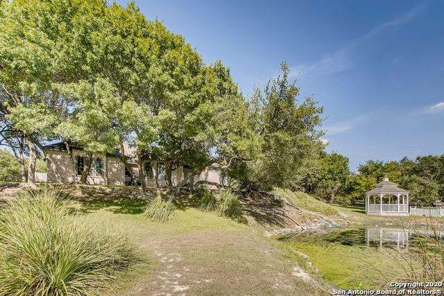 391 Berry Oaks Dr, Bulverde, TX 78163 (#1476980) :: The Perry Henderson Group at Berkshire Hathaway Texas Realty