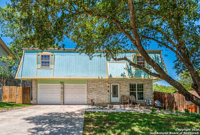 8807 Secluded Dr, Converse, TX 78109 (MLS #1476985) :: The Lugo Group