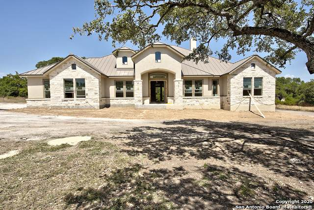 1055 Fabled Way, Spring Branch, TX 78070 (MLS #1476986) :: Tom White Group