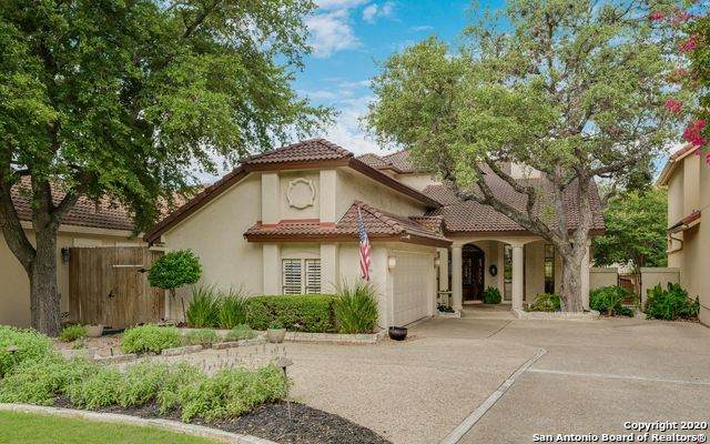 19111 W Birdsong, San Antonio, TX 78258 (MLS #1476991) :: The Lugo Group