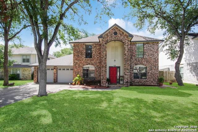 110 Firesage, Universal City, TX 78148 (MLS #1476992) :: The Lugo Group