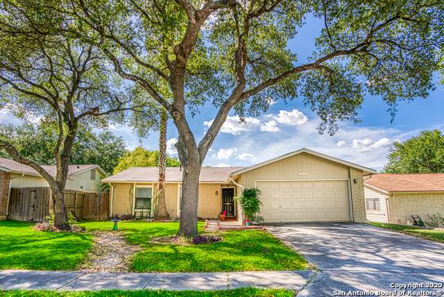 4951 Dare Ln, San Antonio, TX 78217 (MLS #1476994) :: Concierge Realty of SA