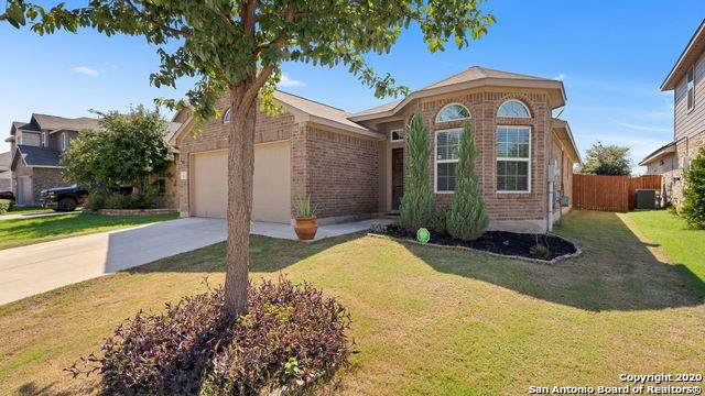 7911 Coolspring Dr, San Antonio, TX 78254 (MLS #1477001) :: Alexis Weigand Real Estate Group