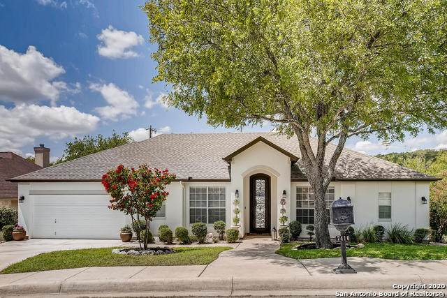 7410 Moss Brook Dr, San Antonio, TX 78255 (MLS #1477002) :: Alexis Weigand Real Estate Group