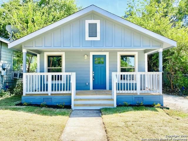 116 Fairfax St, San Antonio, TX 78203 (MLS #1477005) :: The Mullen Group | RE/MAX Access