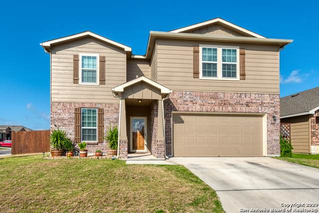 3707 Indian Hills, Selma, TX 78154 (MLS #1477013) :: EXP Realty