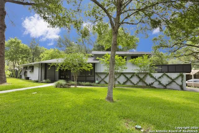 8610 Oak Ledge Dr, San Antonio, TX 78217 (MLS #1477024) :: REsource Realty