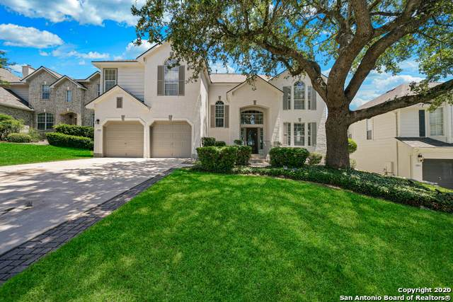 19430 Mill Oak, San Antonio, TX 78258 (MLS #1477039) :: The Real Estate Jesus Team