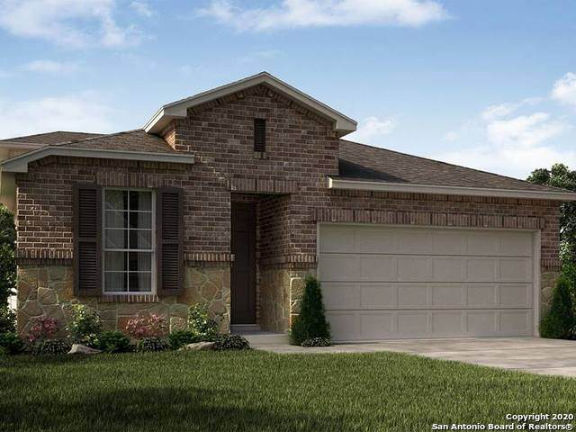 13126 Maridell Park, San Antonio, TX 78253 (#1477041) :: The Perry Henderson Group at Berkshire Hathaway Texas Realty
