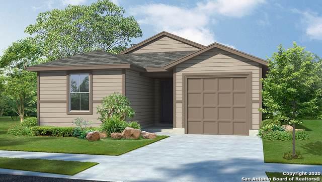 8103 Meridian Isle, San Antonio, TX 78252 (MLS #1477046) :: The Lugo Group