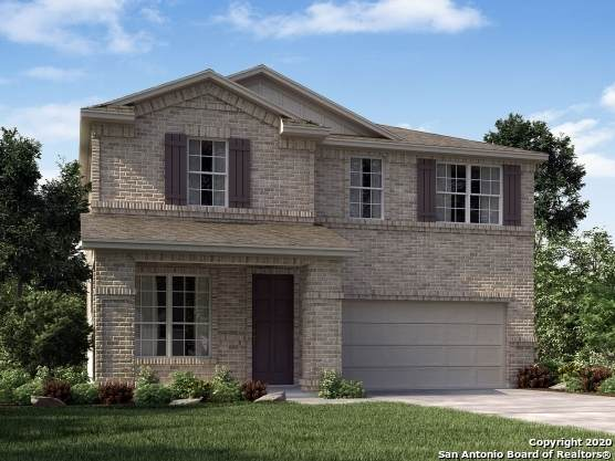 13146 Maridell Park, San Antonio, TX 78253 (#1477054) :: The Perry Henderson Group at Berkshire Hathaway Texas Realty