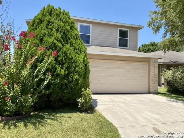 335 Cedron Chase, San Antonio, TX 78253 (MLS #1477060) :: Concierge Realty of SA