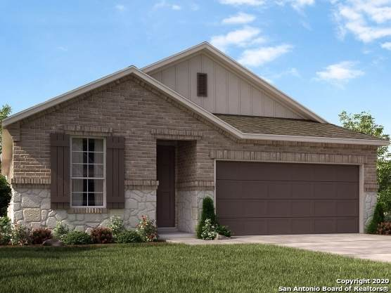 13018 Maridell Park, San Antonio, TX 78253 (#1477072) :: The Perry Henderson Group at Berkshire Hathaway Texas Realty