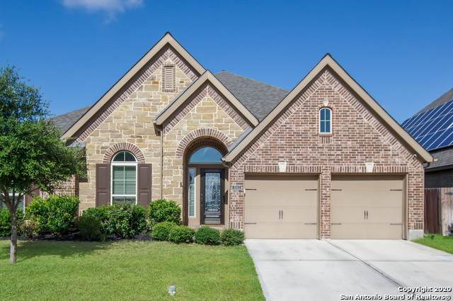 3062 Mustang Meadow, Seguin, TX 78155 (MLS #1477073) :: Concierge Realty of SA