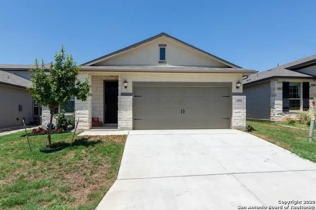 12615 Delcia Trail, San Antonio, TX 78249 (MLS #1477075) :: REsource Realty