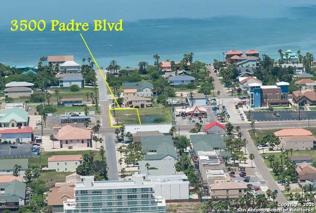 3501 Padre Blvd, South Padre Island, TX 78597 (MLS #1477090) :: Neal & Neal Team