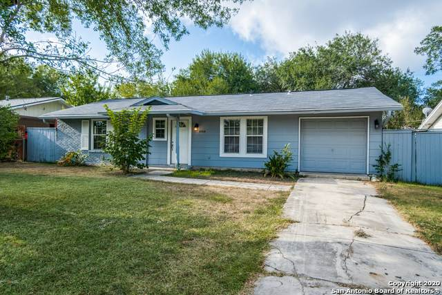 4414 Sun Gate St, San Antonio, TX 78217 (MLS #1477103) :: The Real Estate Jesus Team