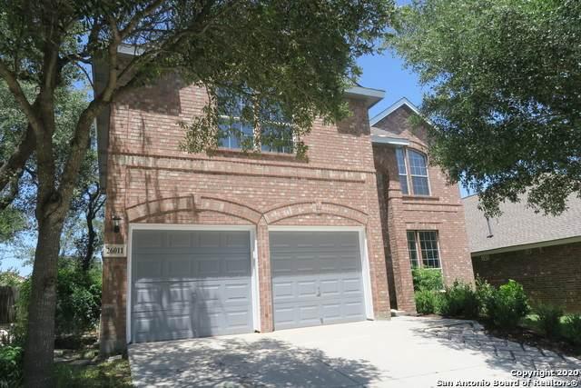 26011 Copperas Ln, San Antonio, TX 78260 (MLS #1477106) :: The Lugo Group