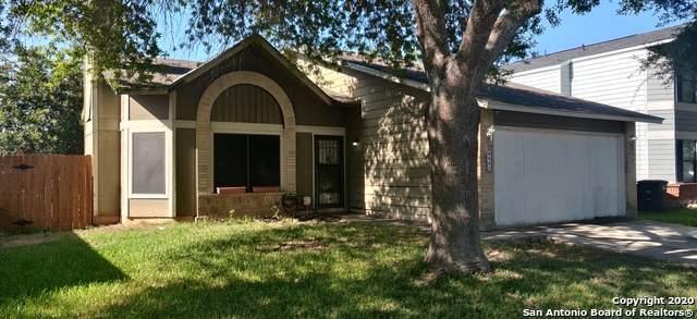 9430 Valley Way Dr, San Antonio, TX 78250 (MLS #1477108) :: Carolina Garcia Real Estate Group