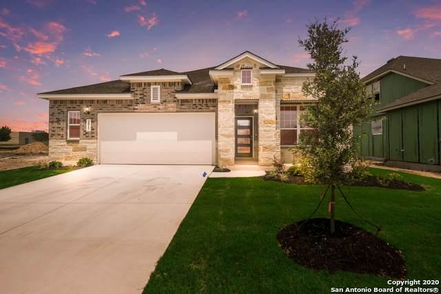 8102 Carver Heights, San Antonio, TX 78253 (MLS #1477111) :: The Lugo Group