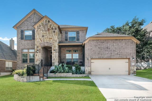8216 Two Winds, San Antonio, TX 78255 (MLS #1477114) :: The Lugo Group